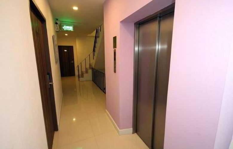 Nantra Ekamai Hotel - Hotel - 3