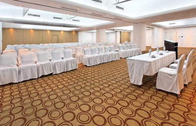 Crowne Plaza Resort Mazatlan - Hotel - 11