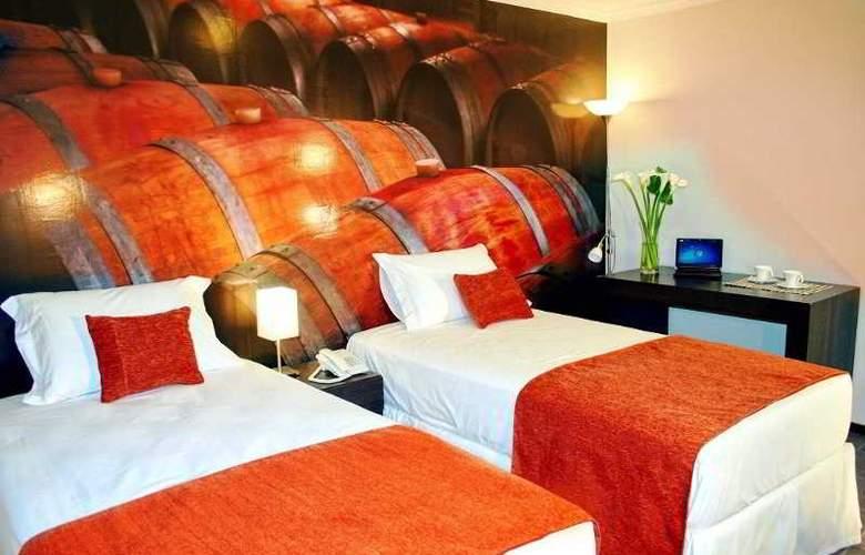 Terravina Hotel Del Vino - Room - 4