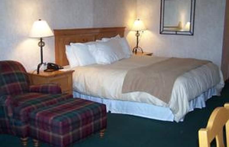 The Inn at Aspen - Room - 10