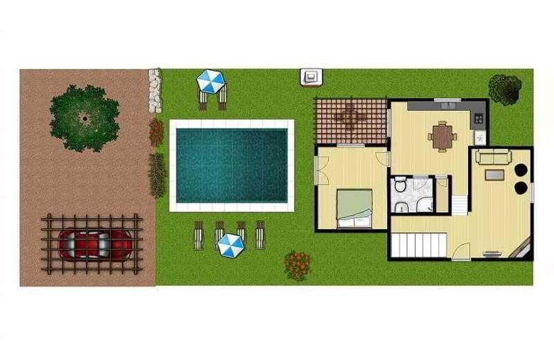12 Islands Villas - Hotel - 6