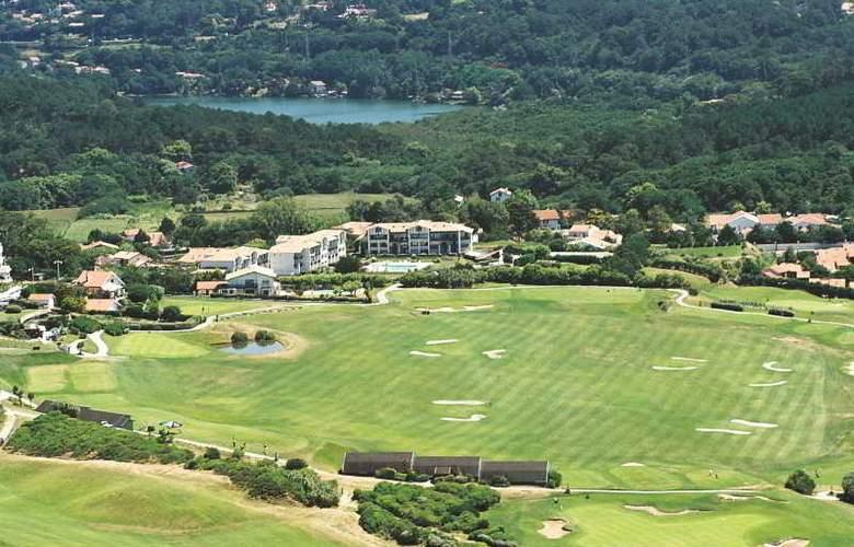 Mer Et Golf Ilbarritz - Hotel - 8