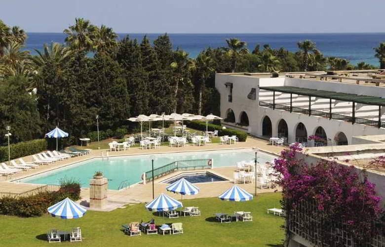 El Mouradi Beach - Hotel - 2