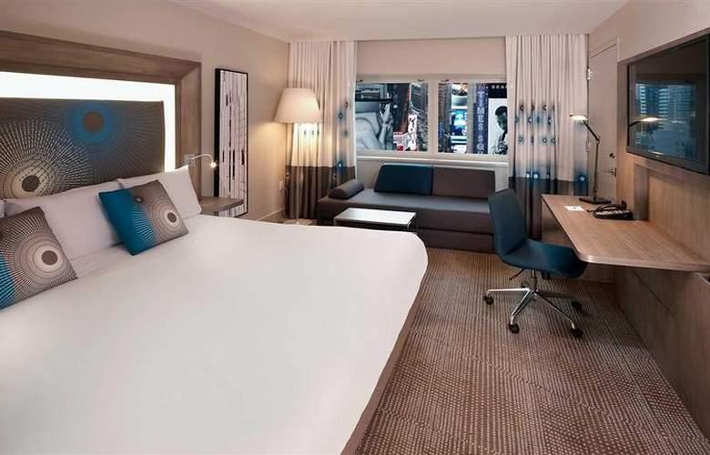 Novotel New York Times Square - Room - 24
