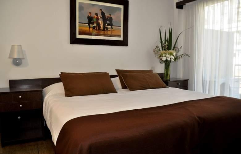 Ker Belgrano Apart Hotel & Spa - Room - 5