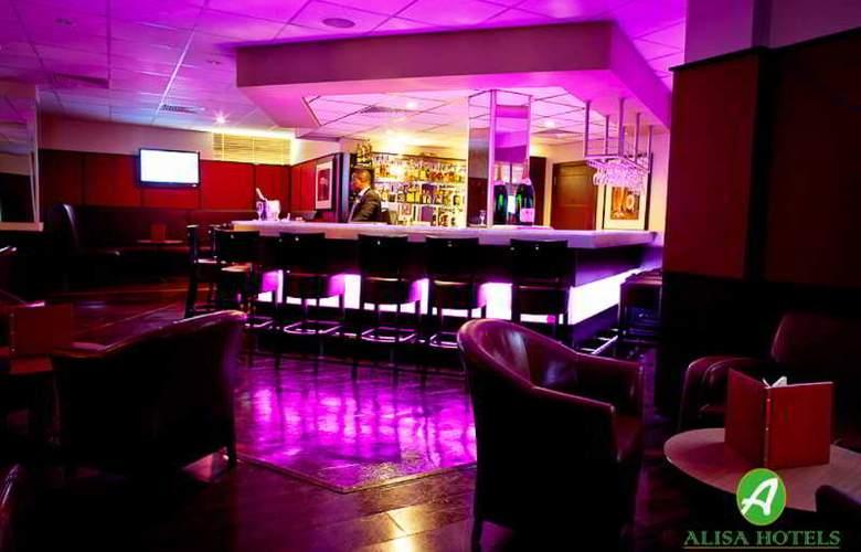 Alisa Hotel - Hotel - 7