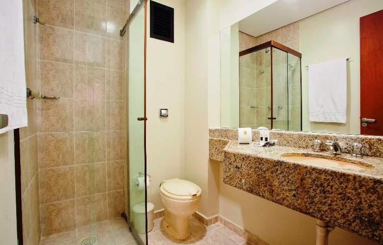 Hotel Faial - Room - 15