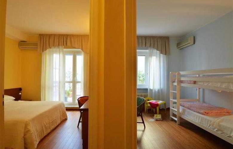 BEST WESTERN Hotel Crimea - Hotel - 34
