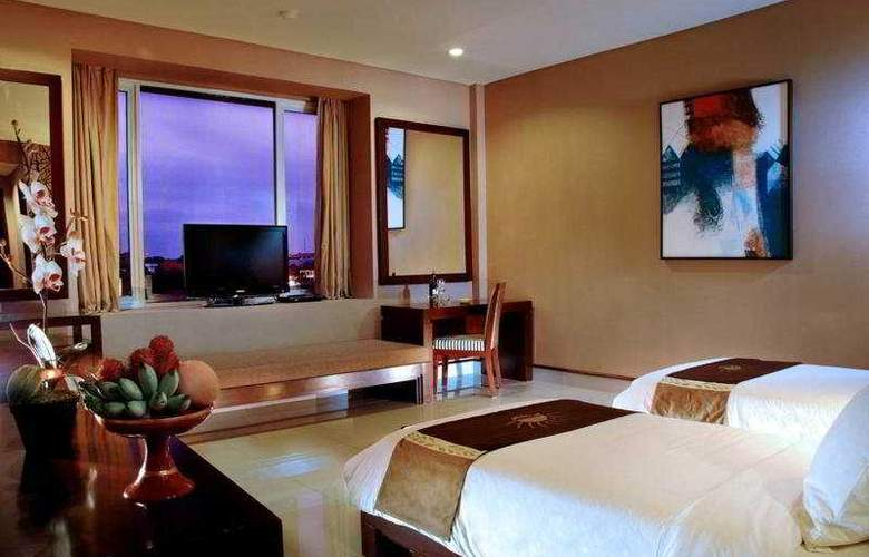 100 Sunset Boutique - Room - 6