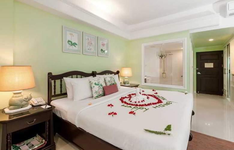 Thavorn Palm Beach Phuket - Room - 25