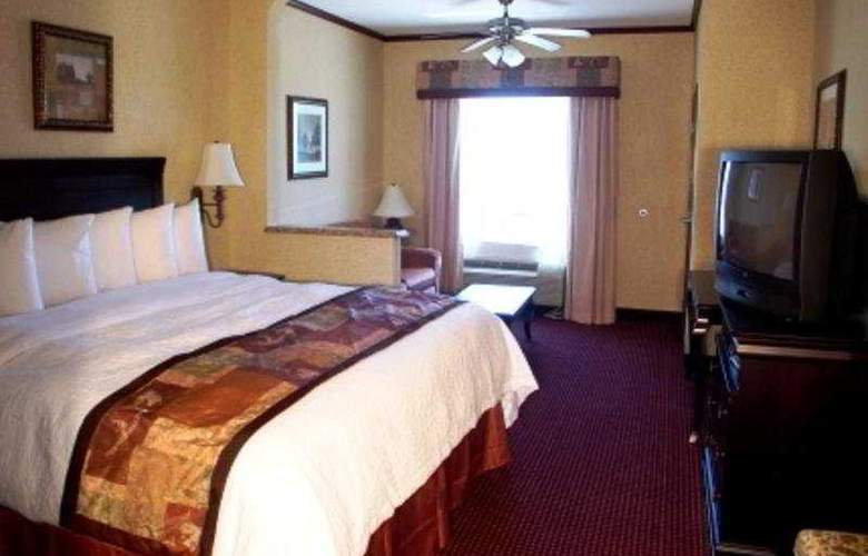 Holiday Inn Express & Suites Corpus Christi-N Padre Island - Room - 5