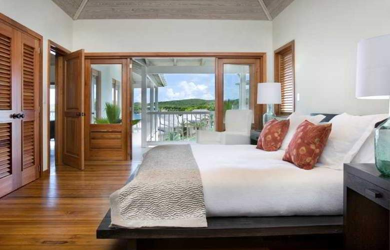Nonsuch Bay Resort - Room - 2