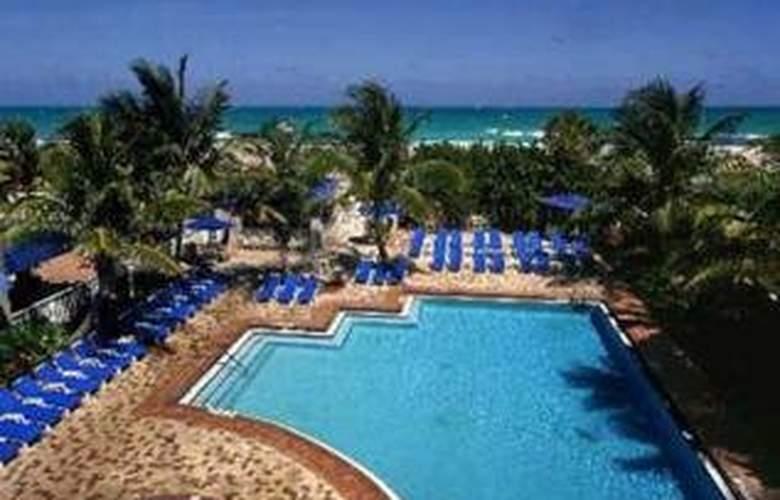 Crowne Plaza Hotel Ocean Front - Singer Island - Pool - 4