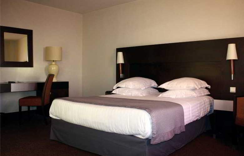 New Hotel Saint Charles - Room - 11