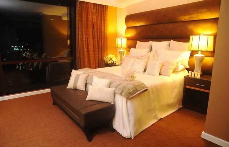 Eurostars Panama City - Room - 11