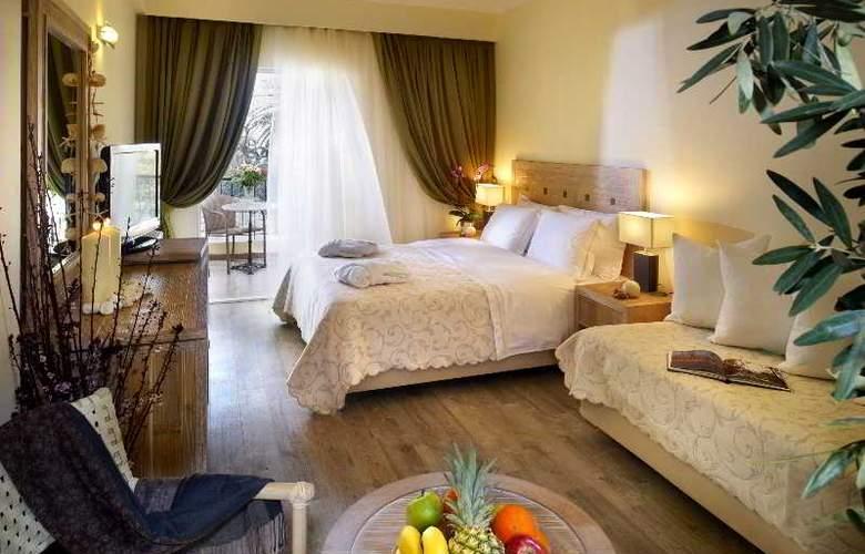Portes Beach - Room - 10