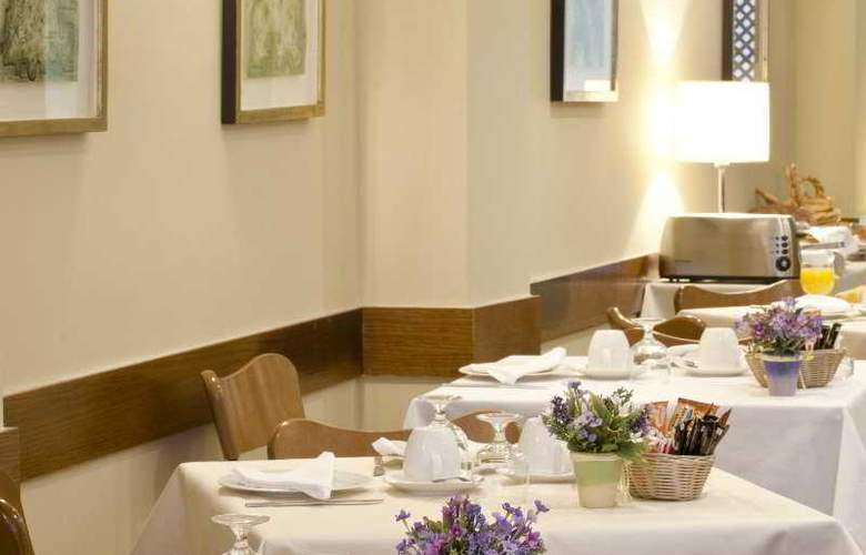 Suites Barrio de Salamanca - Restaurant - 8