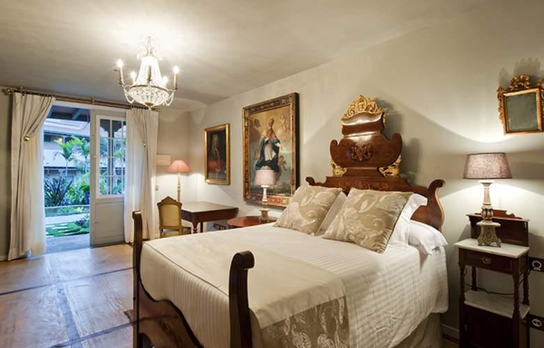 Hacienda de Abajo - Room - 0