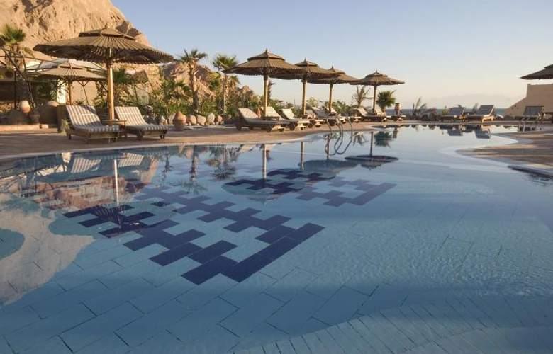 Bedouin Moon Hotel - Hotel - 0