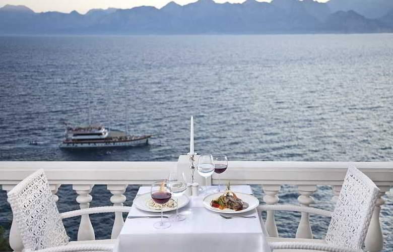 La Boutique Antalya - Restaurant - 13