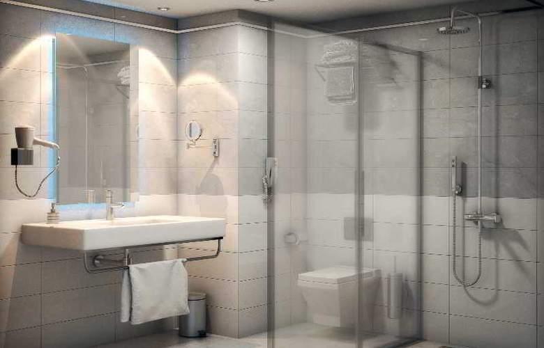 Avena Resort & Spa Hotel - Room - 13