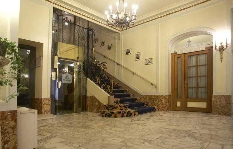 Grand Hotel Bellevue - General - 1