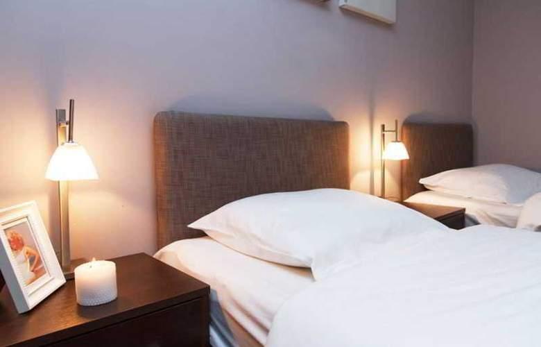 Romantic CENTRAL Apartment @ TERAZIJE SQUARE! - Room - 45