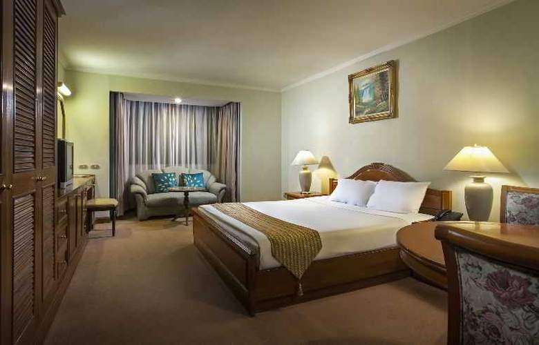 Omni Tower Serviced Residences - Room - 8