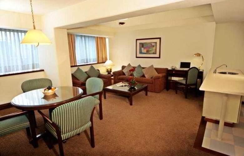 Estelar Apartamentos Bellavista - Room - 8