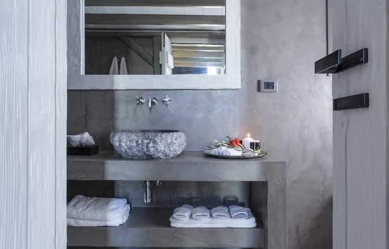 Liostasi Ios - Room - 20