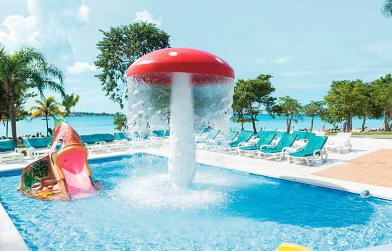 Hotel Riu Negril - Pool - 13