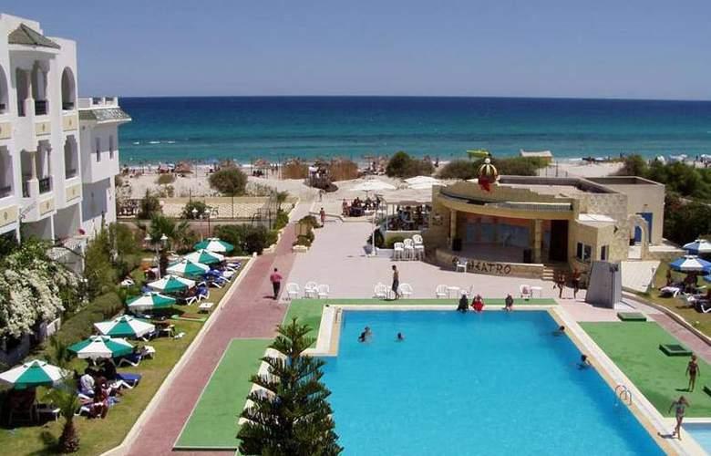 Topkapi Beach - Pool - 5