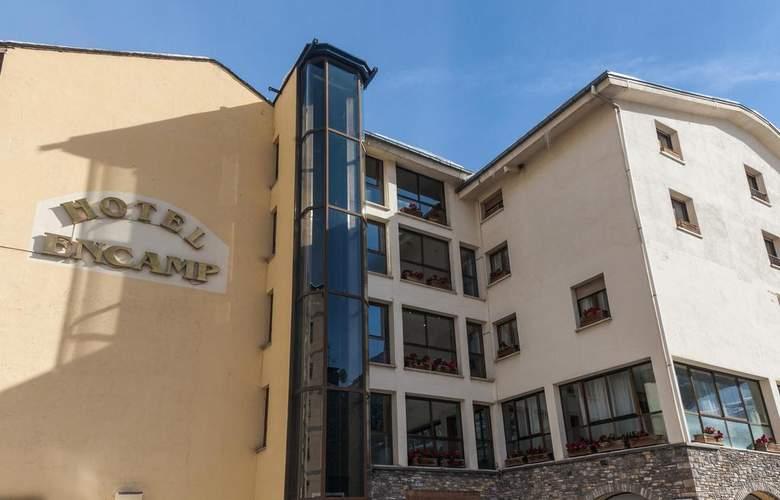 Hotel Encamp - Hotel - 6