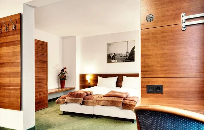Alpinpark - Room - 7