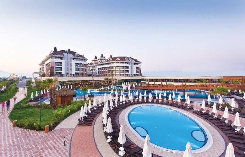 Sherwood Dreams Hotel - Hotel - 0