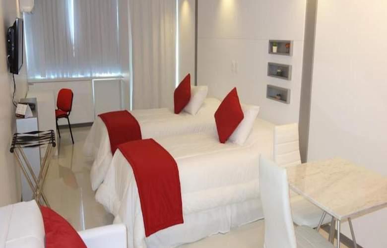 Gema Luxury Suites - Room - 19