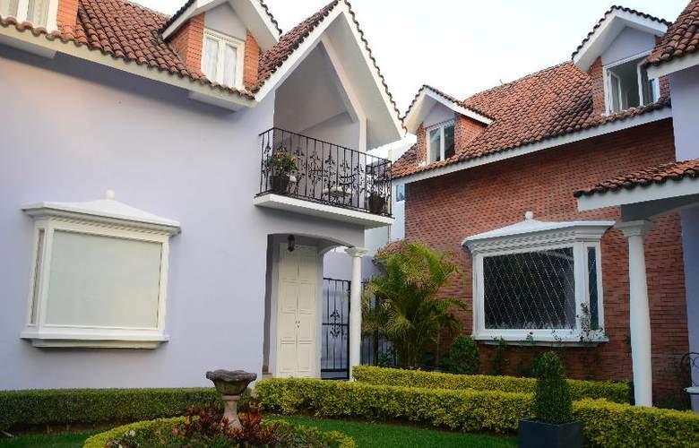 Casa Bonita - Hotel - 13