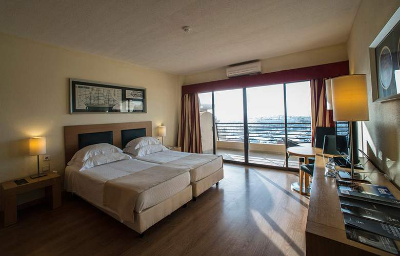 Vila Gale Marina - Room - 11