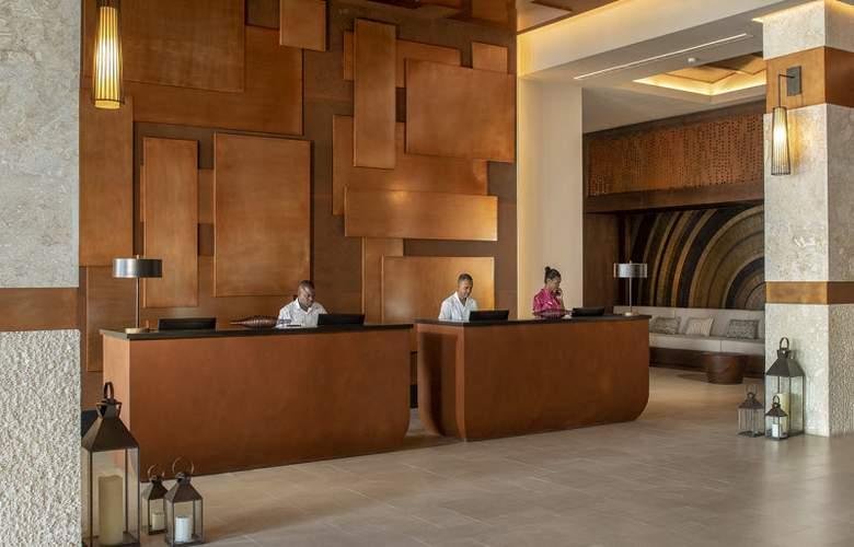 Lopesan Costa Bávaro Resort Spa & Casino - General - 1