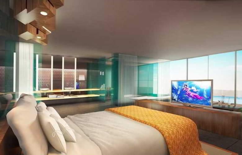 Maxx Royal Kemer Resort - Room - 13