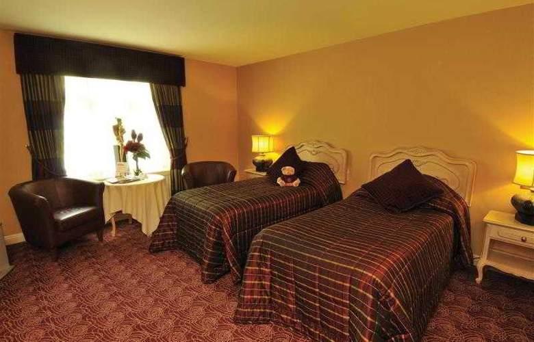 Hallmark Llyndir Hall, Chester South - Hotel - 10