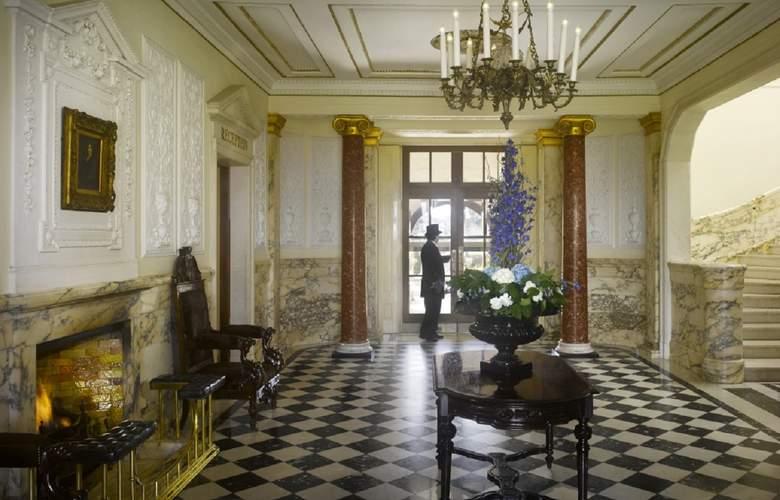 Radisson Blu St. Helen's Hotel Dublin - General - 1