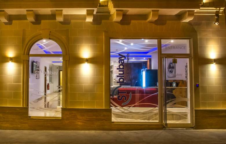 Blubay Apartments by ST Hotels - Hotel - 0