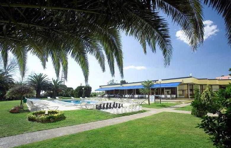 Novotel Porto Gaia - Hotel - 9