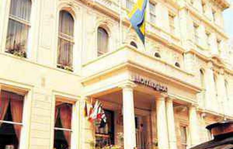 Best Western Mornington Hotel London Hyde Park - Building - 1