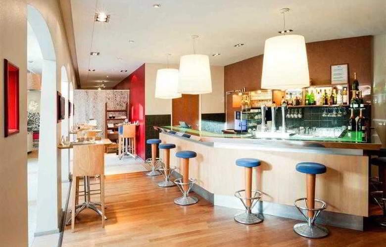 Novotel Lille Centre gares - Hotel - 32