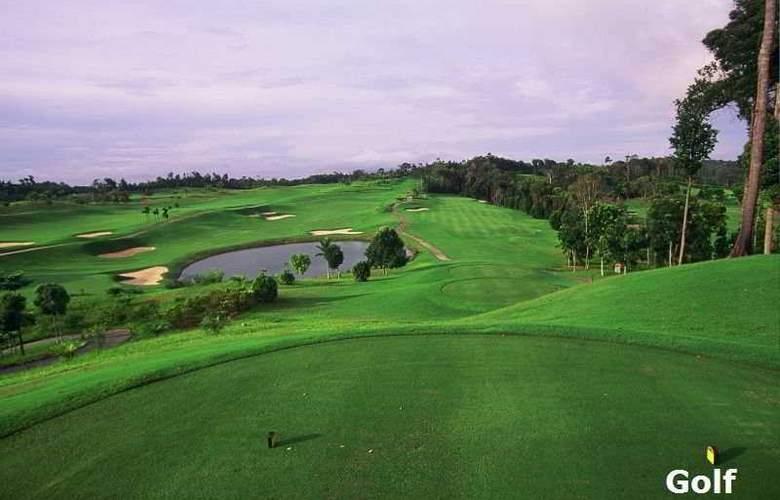 Bintan Lagoon Resort - Sport - 8