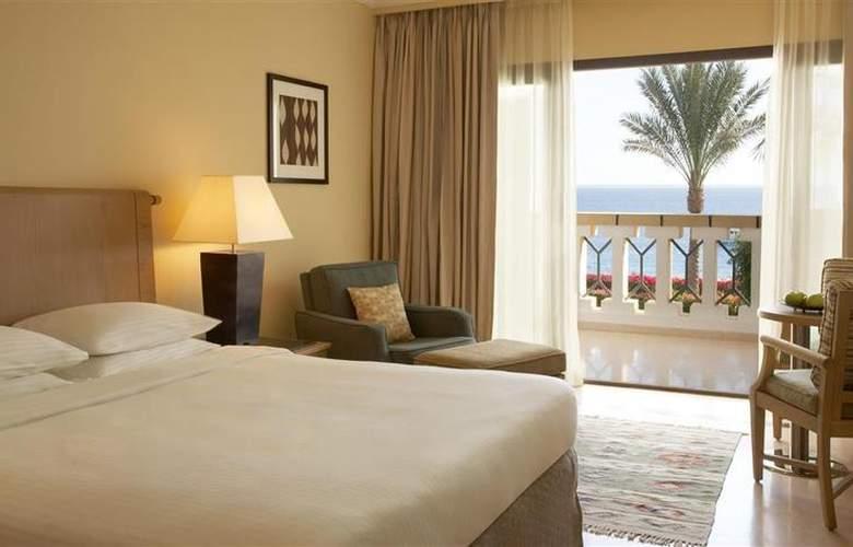 Hyatt Regency Sharm El Sheikh Resort - Hotel - 21