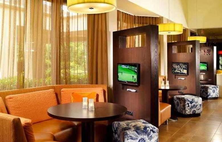 Courtyard Nashville Airport - Hotel - 16