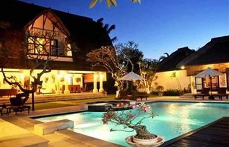 The Bli Bli Residence - Pool - 12